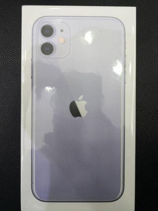 Iphone 11 64Gb Purple colour