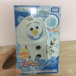 日本原裝 雪寶 冰沙杯 珍藏品