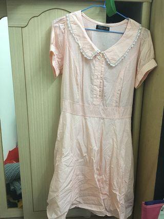 ANGEL 專櫃洋裝