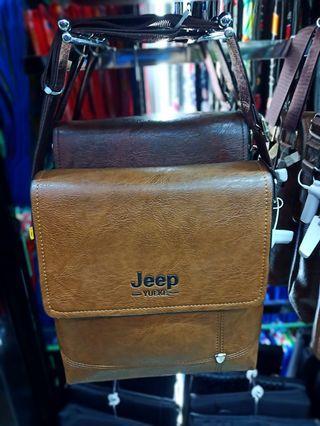 Jeep Yueke