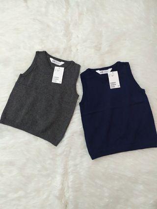 SALE Rompi Anak H&M Size 98/104 Usia 2-4 tahun