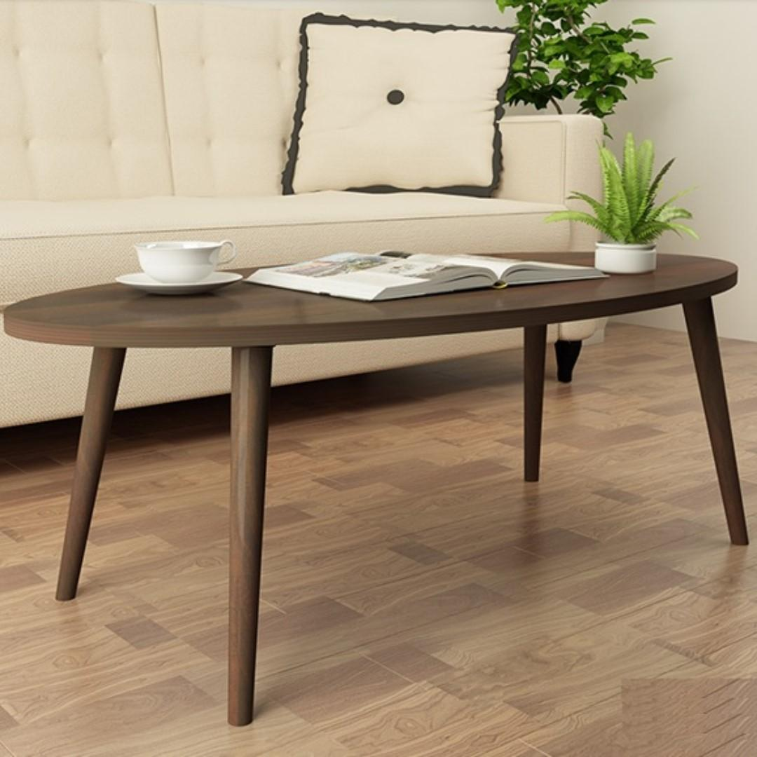 [2nd 50% OFF] Japanese Style Coffee Table