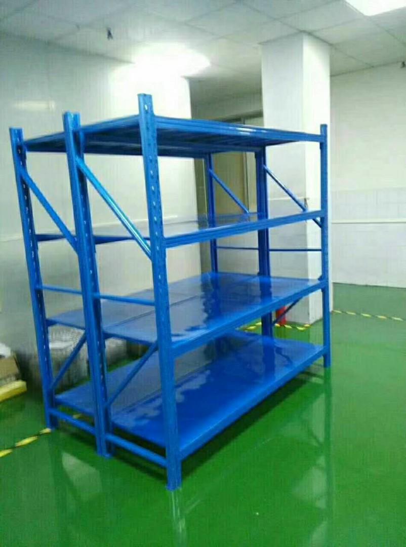 香港貨架調節鐵架子觀塘九龍太子貨架
