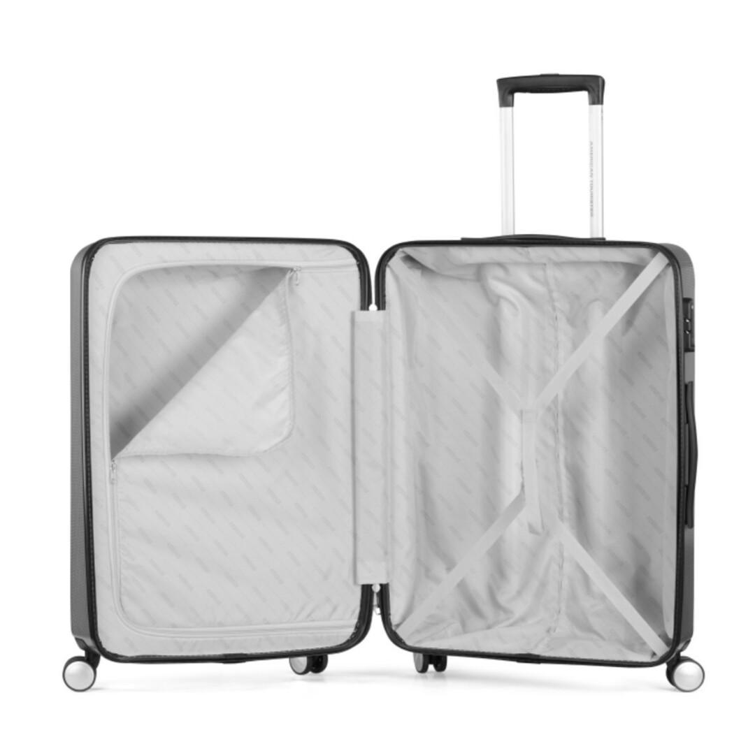 """24""""包運費3年保養 Samsonite - American Tourister 行李箱 luggage"""