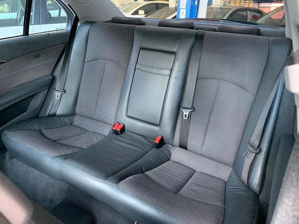 賓士 E240 W211 Avantgarde 天窗 定速恆溫 定速 經典車款