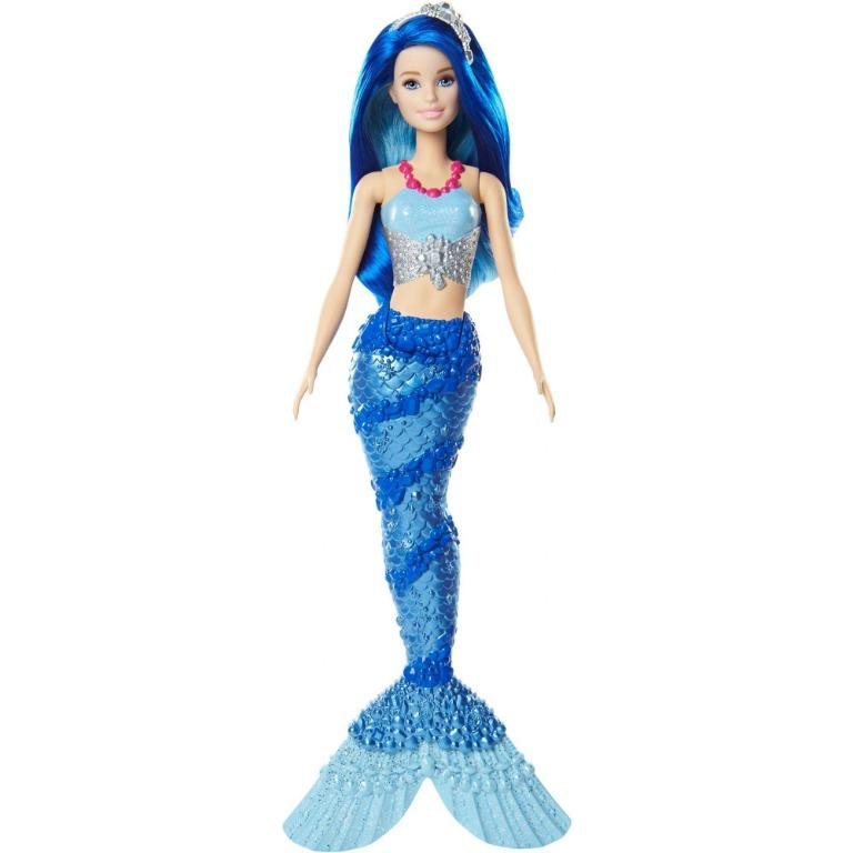 🆕 Merman Ken Doll / Barbie Mermaid Doll Dreamtopia