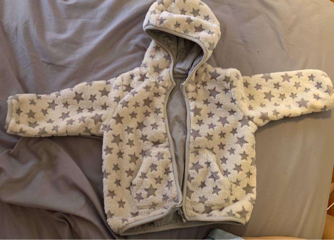 Uniqlo Baby Winter Jacket Toddler  18-24Months