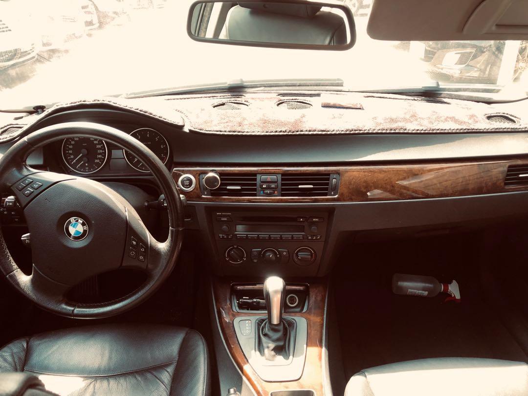 BMW 325 總代理