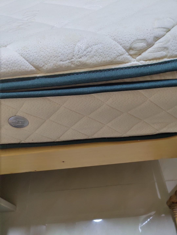 Emmas mattress