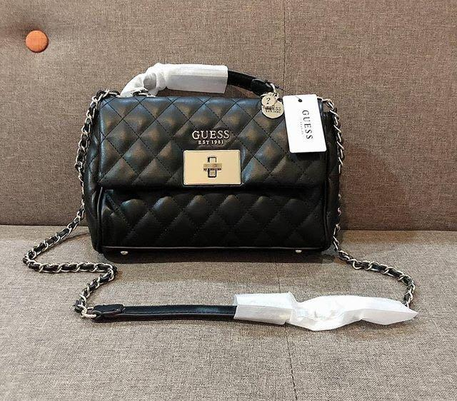 Guess Quilted Bag
