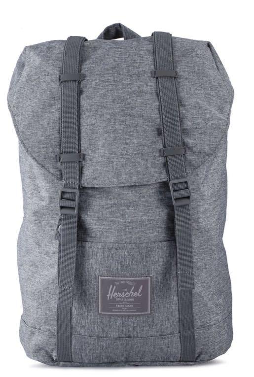 🔘全新Herschel 背囊Backpack 🔘