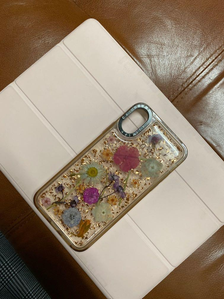 iPhone X Case (Casetify)