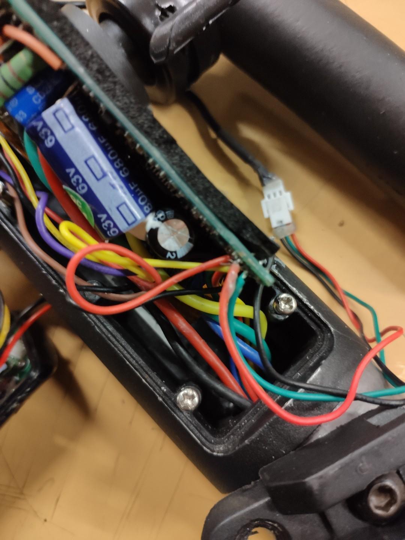 Jasion es pro 電動滑板驅動板
