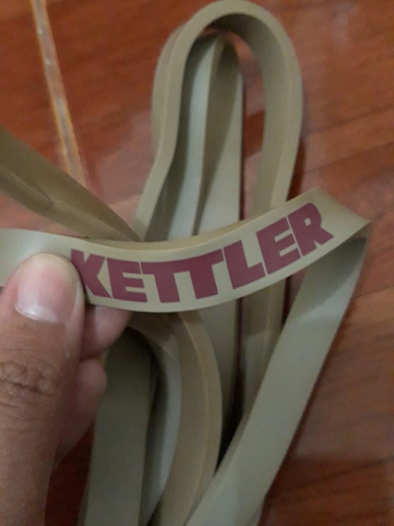 Kettler power band light