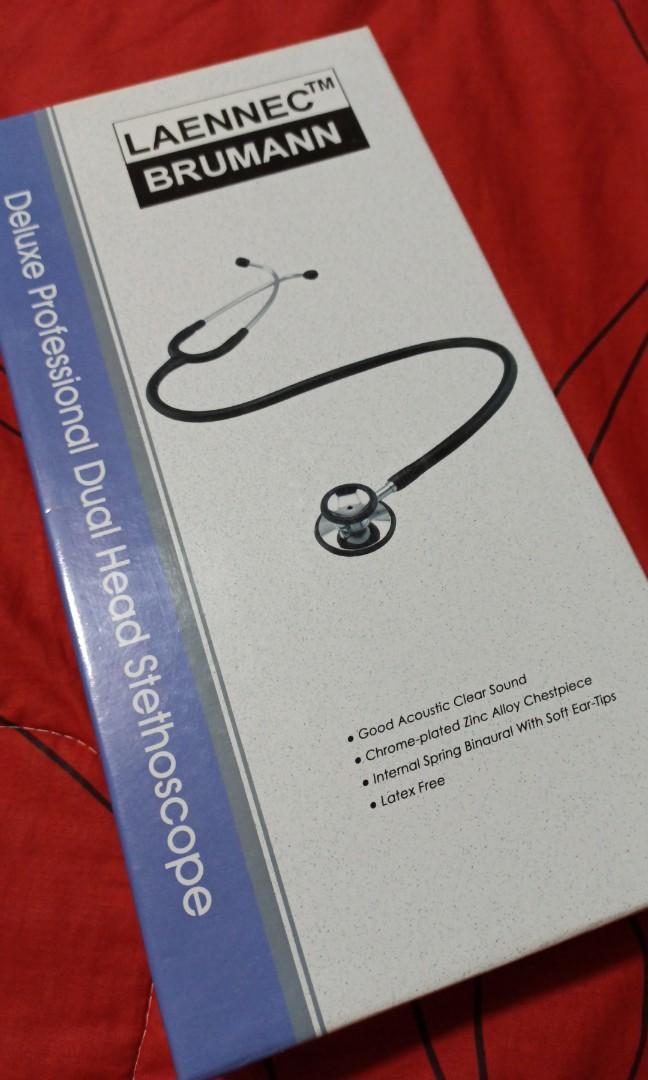 LIKE NEW Stethoscope