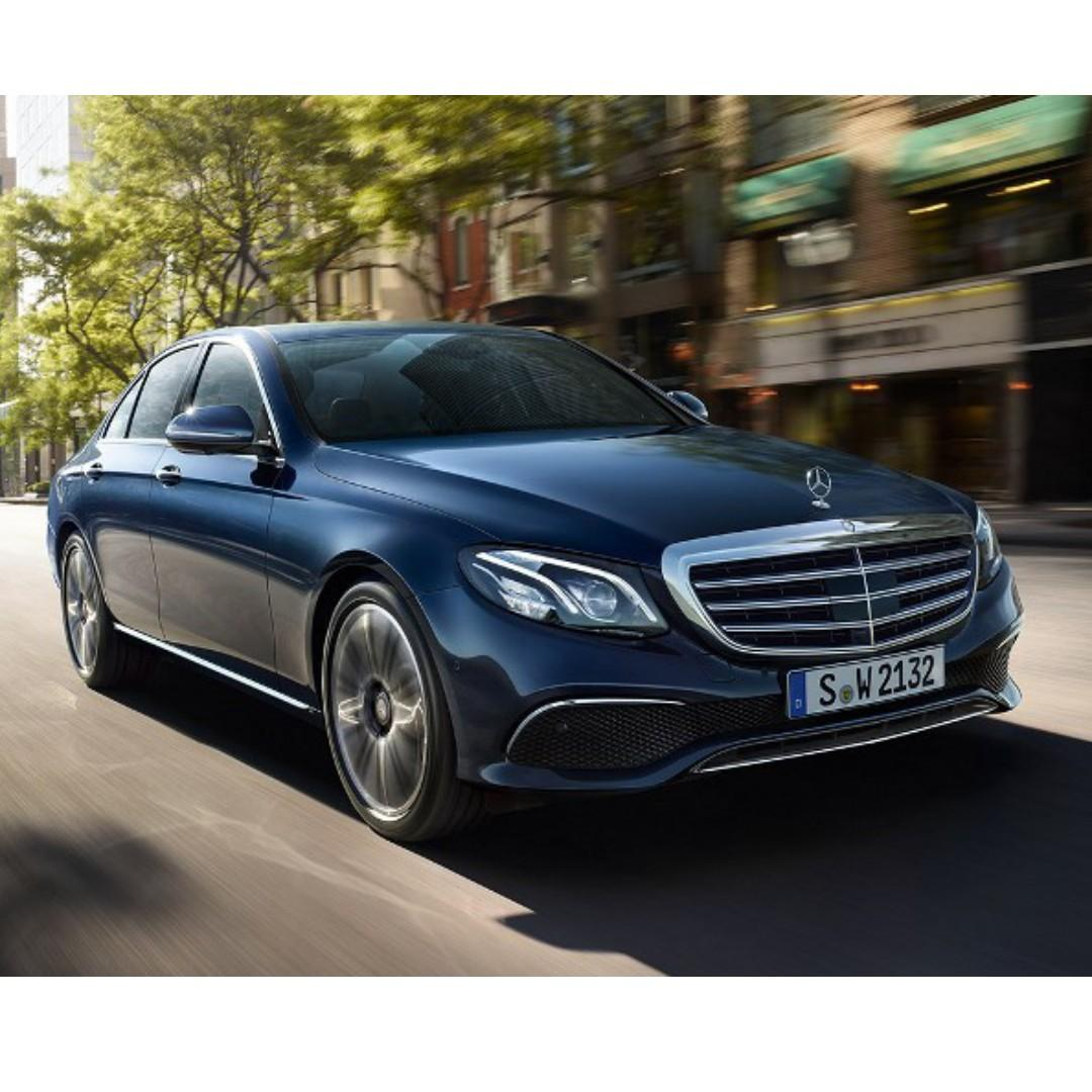 Mercedes Wedding Car With Driver , 4 hours for $250 promo !