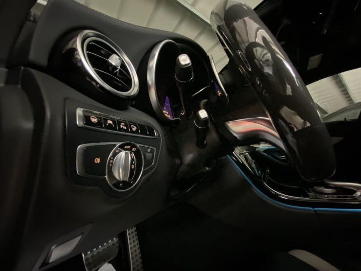 ‼️Mercedes-Benz C63s