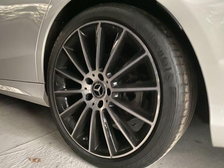 ‼️Mercedes-Benz S205 C300
