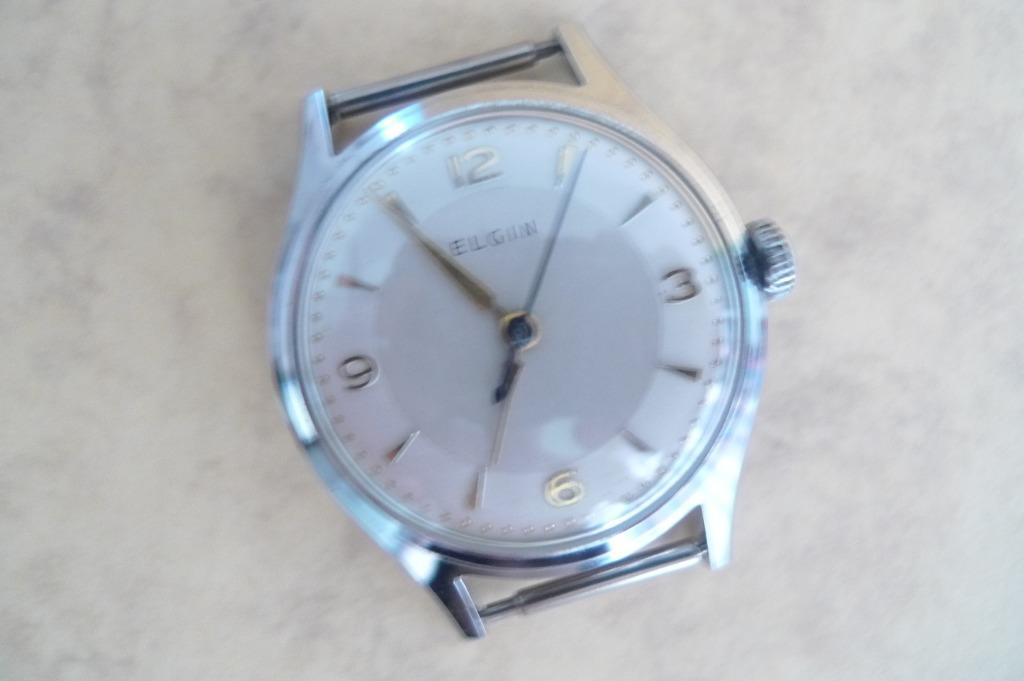 New Old Stock - Vintage ELGIN......Made In USA