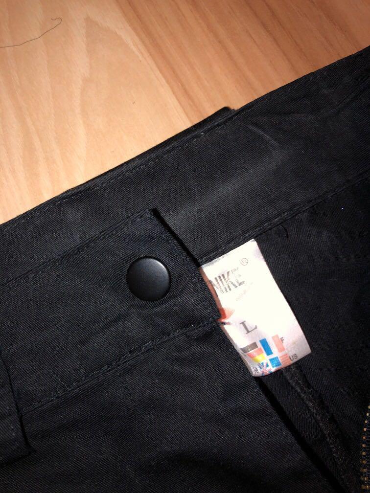 Nike ambush reflective pants