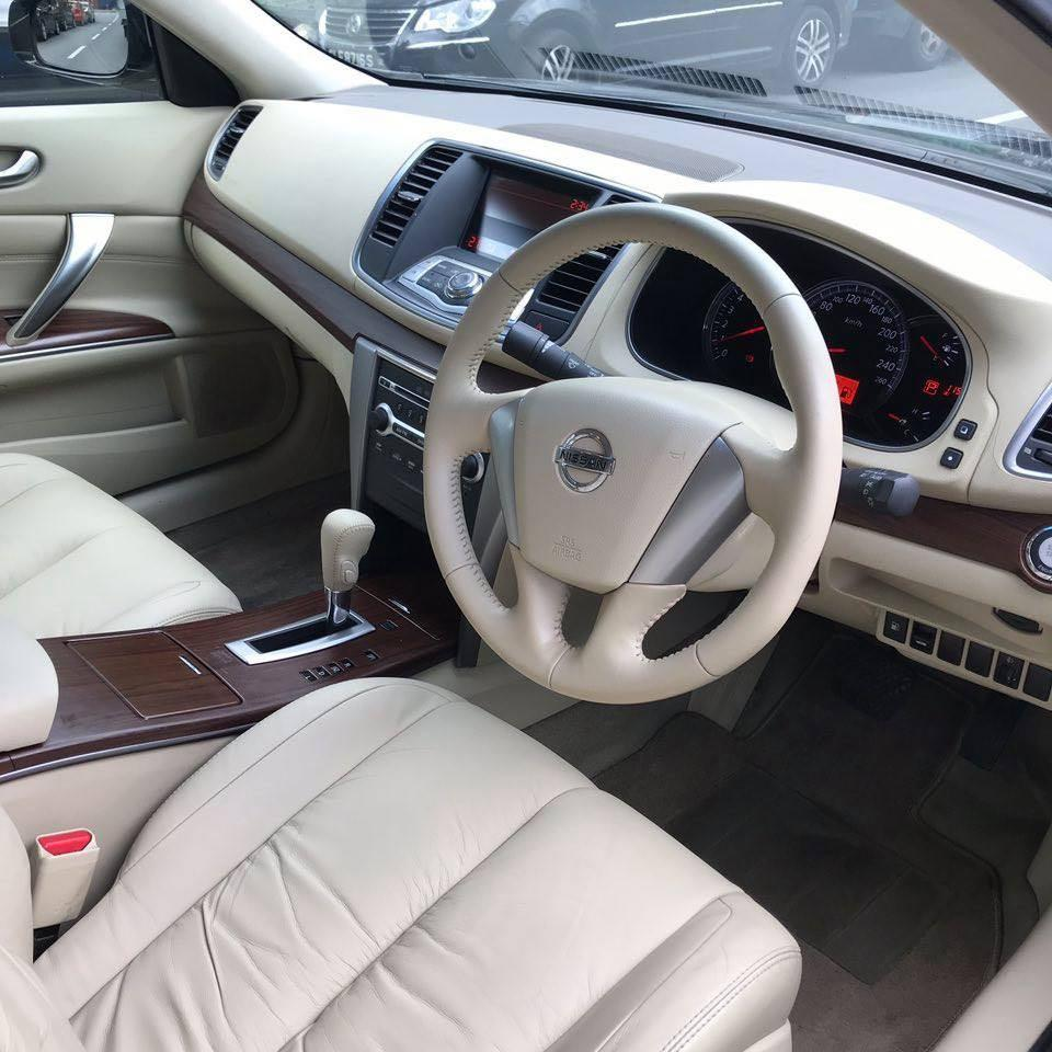 Nissan Teana 2.0A for rental  $350 only!