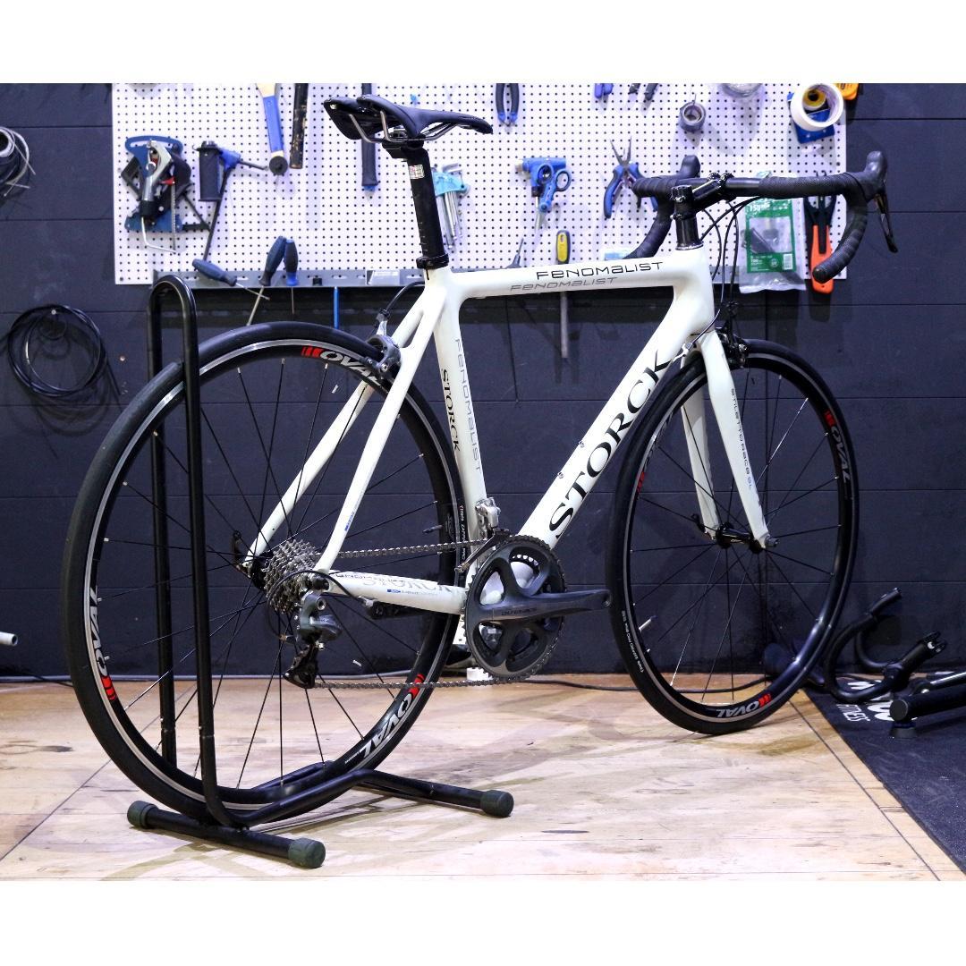 Storck Fenomalist - Road Bike