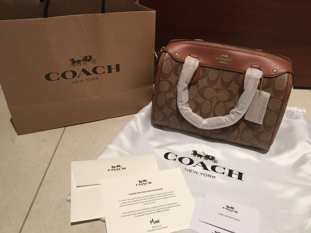THIS WEEK BEST SELLER Coach Pillow Handbag