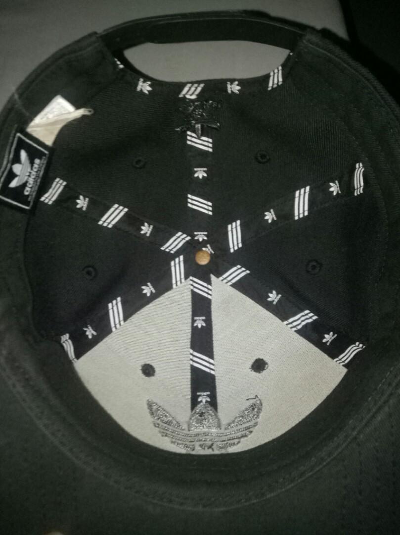Snapback Adidas ORIGINAL 1000%