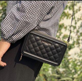 小c零錢包(可背及裝手機)
