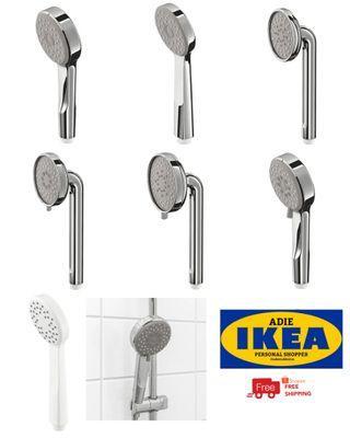 IKEA BROGRUND / VOXNAN / LILLREVET / VALLAMOSSE - Spray HandShower -