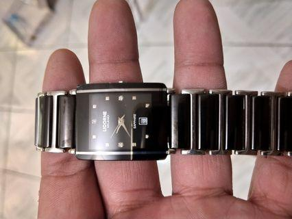 Liocorne陶瓷男錶