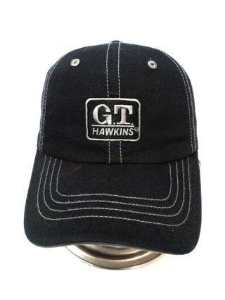 GT Hawkins strapback