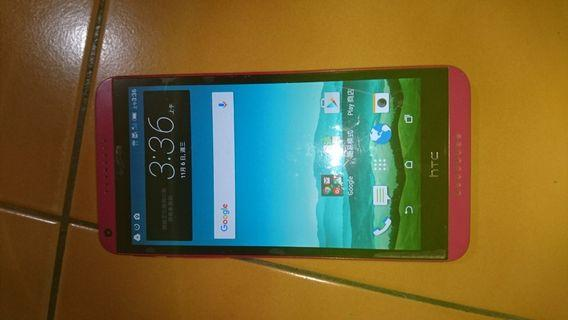 HTC D816x(5.5吋)