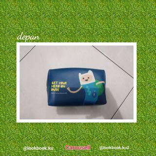 POUCH MAKE UP travel