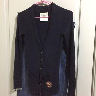 Abercrombie&fitch棉外套