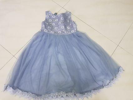 kid dress