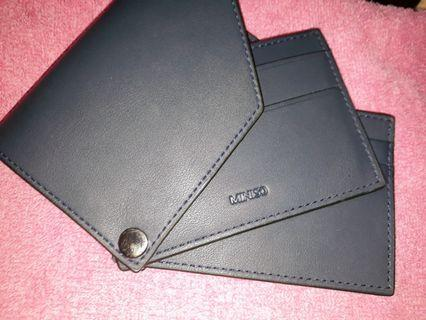 Card Holder Miniso