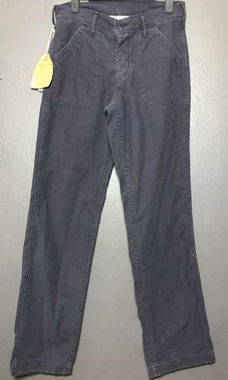 Japan Navy style pant