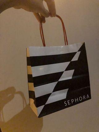 Paperbag Sephora