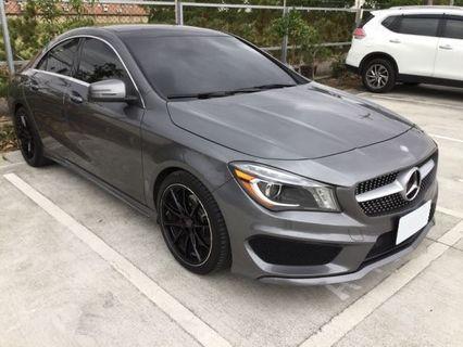 【高CP值優質車】2013年 BENZ CLA250【經第三方認證】【車況立約保證】