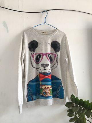 Sweater pnb look alike