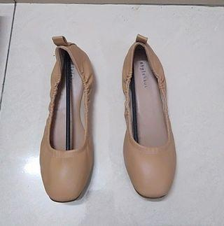 Stylehaus Flats Shoes Camel
