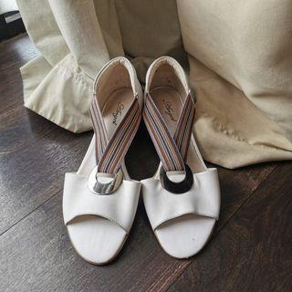 Angel Flat Shoes