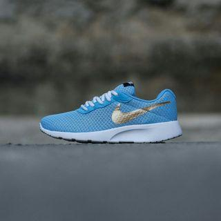 Nike Tanjun Blue Ice Land 36-40