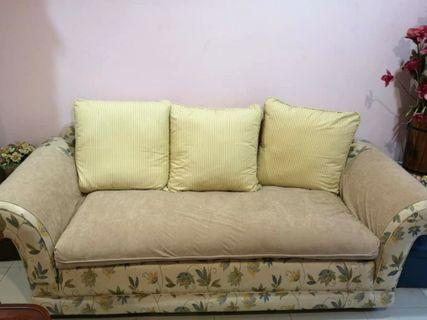 Sofa 3 Seater #payday80