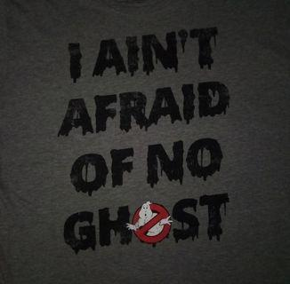 Ghostbusters shirt