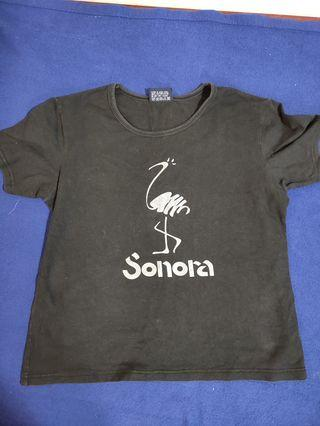 女短袖T shirt