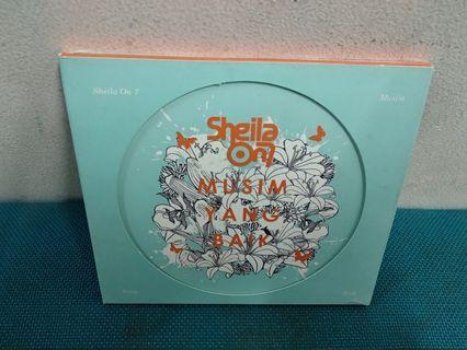 Cover cd so7