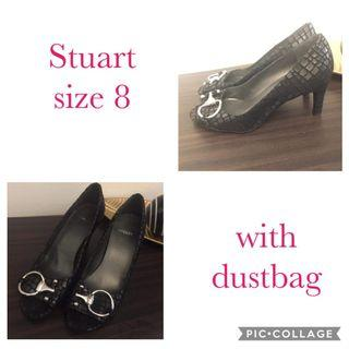Stuart Heels