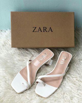 Sendal ZR Casablanca Free Box